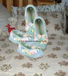 Free Crochet Baby Dress Patterns | Crochet! – Free Crochet Patterns- Something For All Levels!