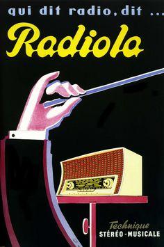 Radiola (par Villemot)