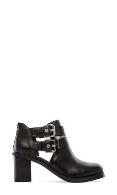 f7d71c3eb03 DV by Dolce Vita Clark Bootie in Black Dolce Vita Ankle Boots