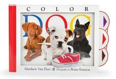 Color Dog - Matthew Van Fleet