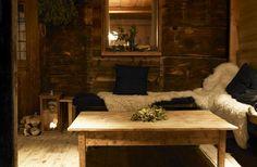 Berghotel Wanna, St. Antönien | Lifestyle Hotels - Graubünden Schweiz