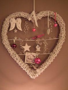 -  -  -coeur -  -  - oder ein Stern...