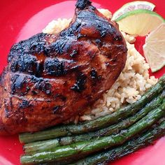 """Key West Chicken I """"Delicious...moist, flavorful, tender, etc. There were no leftovers, and lots of raves. Easy and quick preparation with regular, everyday ingredients. I'll definitely make this again."""""""