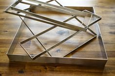 Pastry frames | Chef Rachida - includes: information, recipes, etc.