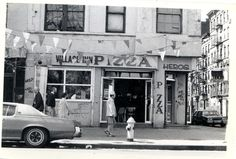 new york east village 1970s - Google Search