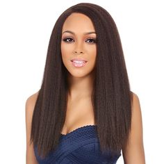 It's a Wig Salon remy Brazilian Human Hair Wig HH NATURAL VIENNA