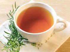 Benefits of Rosemary Herbal Tea