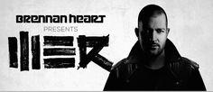 Brennan Heart - Hardstyle dj