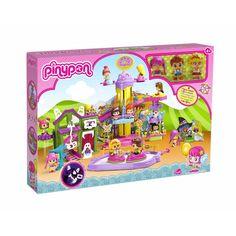 Juguete PINYPON PARQUE ATRACCIONES Precio 45,33€ en IguMagazine #juguetesbaratos