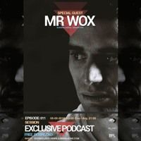 Exclusive Podcast 012 Special Guest Mr Wox BSAS Argentina by DJMmagazine on SoundCloud