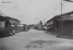 Kota Banjarmasin Tempo Doeloe