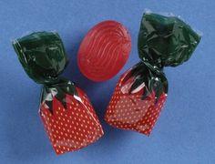 Strawberry Candy!