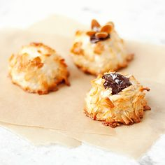 ... Macaroons on Pinterest | Coconut Macaroons, Macaroons and