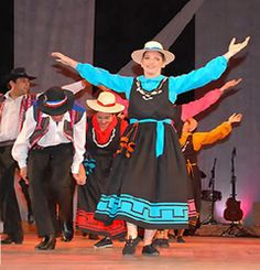 Gaucho festival in Argentina | Travel Blog