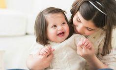 Con síndrome de down uno de cada 800 nacidos: IMSS Puebla