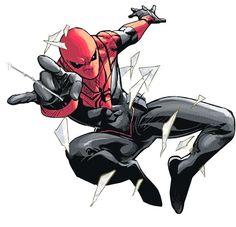 Spider-Man Asesino
