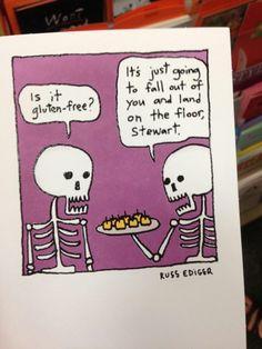 Friday Funny 818: Halloween