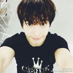 Yonghwa. Instagram