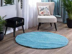 High Pile Rug, Underfloor Heating, Round Area Rugs, Minimalist Interior, How To Clean Carpet, Handmade Rugs, Colorful Rugs, Shag Rug, Home Decor