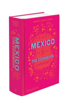 indesign inspiration cookbook cookery book design inspiration mexico the cookbook Mexican Chef, Mexican Cooking, Mexican Food Recipes, Making A Cookbook, Design Editorial, Book Design Inspiration, Cookbook Design, Cookery Books, Book And Magazine