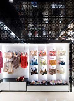 881e4e6f7213 45 Best Underwear shop images in 2016 | Lingerie stores, Lingerie ...