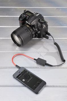 Triggertrap review: use your smartphone to control your camera