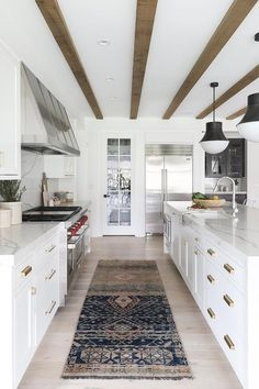 via Kate Markers Interiors(found on DecorPad) Renovating your home is an exciting opportunity to make your homeinto something you really enjoy. Create a