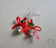 Inspiracje Projektantek Christmas Ornaments, Holiday Decor, Handmade, Home Decor, Hand Made, Decoration Home, Room Decor, Christmas Jewelry, Christmas Decorations