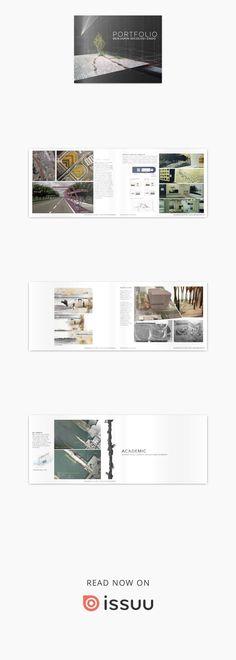 Landscape Architecture Portfolio 2015 | Benjamin Nicolosi-Endo  https://www.behance.net/bne _________________________________________________ MLA | University of Pennsylvania //////////////////////////////////////////////////////////////////////// BFA | School of Visual Arts
