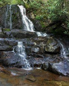 Backpacking Trails, Hiking Trails, Kentucky Hiking, Laurel Falls, Kids Checklist, Red River Gorge, Park Trails, Thru Hiking, Appalachian Trail