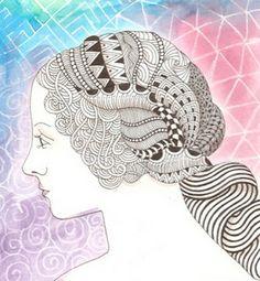 Lady by banar, via Flickr