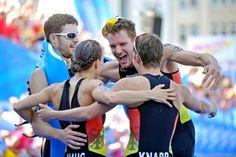 Alemanha conquista vitória histórica no Mundial de Triathlon por Equipes, com Brasil em 13º  http://www.mundotri.com.br/2013/07/alemanha-conquista-vitoria-historica-no-mundial-de-triathlon-por-equipes-com-brasil-em-13o/