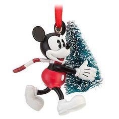 Disney Christmas Mickey