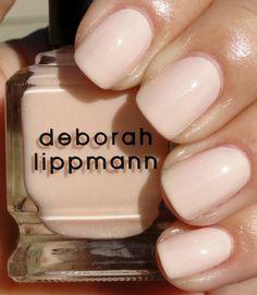 Deborah Lippman Sarah Smile, 4 coats