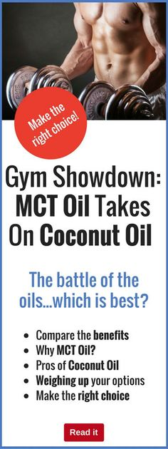 MCT Oil and Coconut oil both offer significant benefits to bodybuilders. But which deliver the best results and should be on your shopping list. Find out here. Keto Bodybuilding, Bodybuilding Supplements, Best Supplements, Weight Loss Supplements, Mct Oil Benefits, Carb Cycling, Atkins Diet, Best Diets, Diet And Nutrition