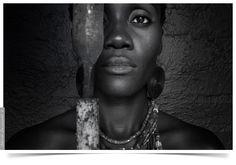 Warrior Woman Zimbabwe