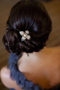 Hair Style Ideas We Love Wedding Hair & Beauty Photos on WeddingWire