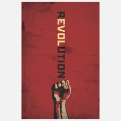 Revolution- tattoo.. never thought of getting it horizontal