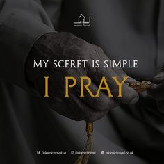 #prayer can change the fate cause prayer is passed on to #Allah directly and he all mighty has control over everything.