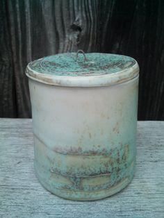 Mary Ann Burk Pottery