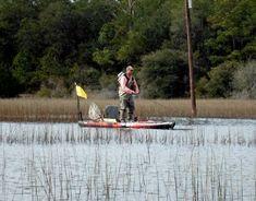 10 Tips for the Beginner Kayak Fisherman
