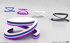 20 Creative Chair Concept Designs | Design Inspiration | PSD Collector