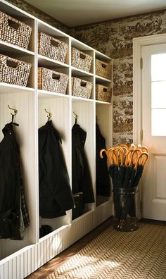 Brilliant! Love the storage.