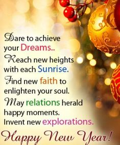 New Years Resolution : QUOTATION – Image : Quotes Of the day – Description happy new year graphics 2019 for family and friends. Sharing is Power – Don't forget to share this quote ! Happy New Year Sms, Happy New Year Pictures, Happy New Year Message, Happy New Year Quotes, Quotes About New Year, New Year Wishes, New Year Resolution Quotes, New Years Eve Quotes, New Year New Beginning