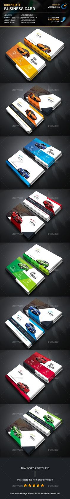 Car Business Card Bundle - Fiverr - an online platform for freelancer. Fiverr is also a great place for you to outsource tasks such as writing making a vide creating a logo. Business Card Maker, Unique Business Cards, Business Card Holders, Professional Business Cards, Business Card Design, Custom Car Shop, Custom Cars, Create A Logo, Name Cards