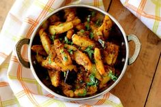 Pahari aloo recipe or aloo gutke is a simple, flavorful potato fry that's popular among the pahari people of Uttarakhand Pahari aloo recipe is a regional culinary gem that has its origins in the hilly