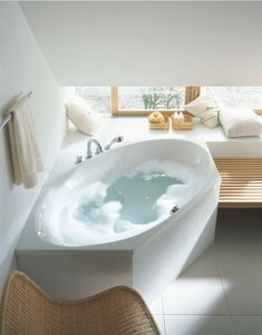 Luxury bath tubs at Bath Affair...soak in the comfort of your home. Dip away to relaxation. https://www.facebook.com/bathaffair/?fref=ts