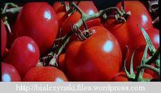 Podobno polskie i włoskie tylko – inne nie umywają się do nich smakiem. Pomidory – królestwo za te pełne słońca i cudownego miąższu owoce. Można z nich wyczarować mistrzowskie dania – przystawki, sałatki, dania główne.  http://www.spozywczesprawy.pl/soczyste-pomidory/