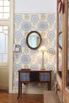 Interior Designer Simona Rizzi Bucharest, Romania www. Bucharest, Romania, Interior Design, Wall, Projects, Furniture, Home Decor, Nest Design, Log Projects