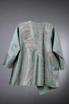 Judith Baer Art To Wear